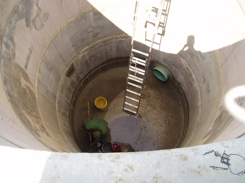 Childress Engineers Sanitary Sewer Systems